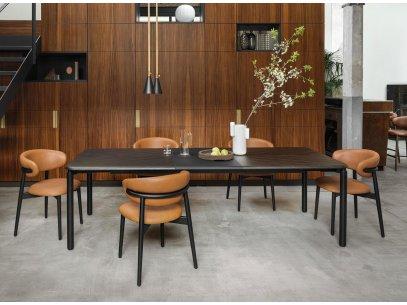 Τραπέζι επεκτεινόμενο Spiga